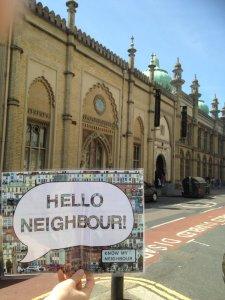 Hello Brighton Festival